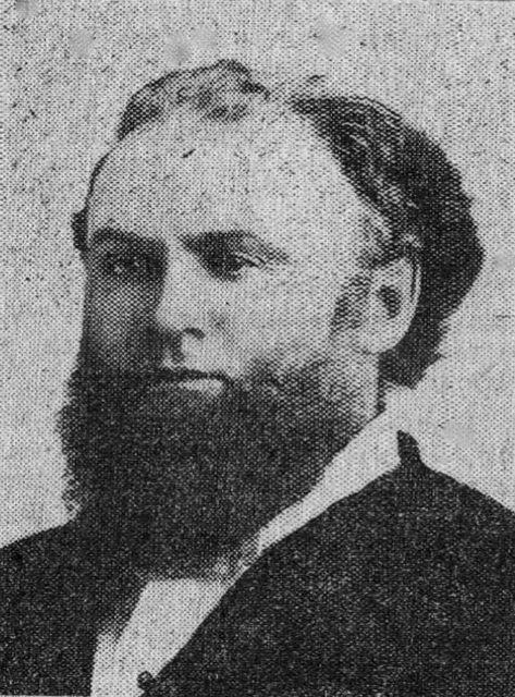 Ezra L. Koon