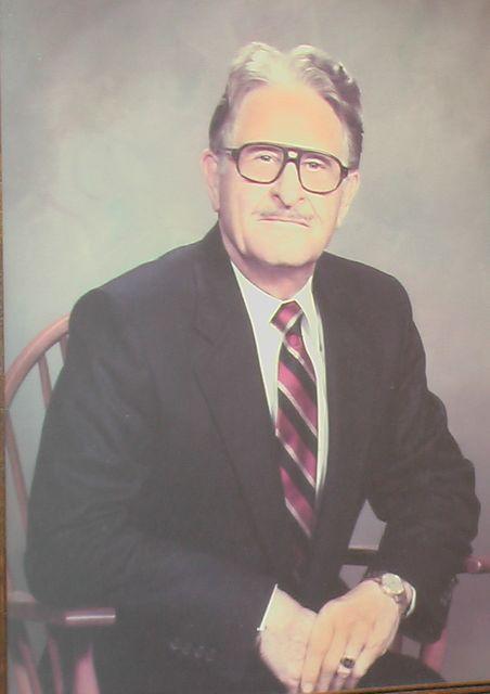 Dempster W. Muffitt