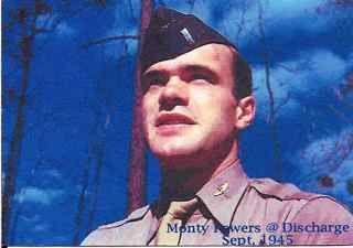 Monty Powers