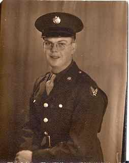 Harold VanWye