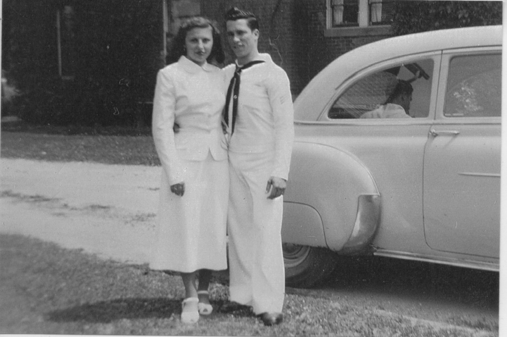 Albert Notten with Deloris.jpg