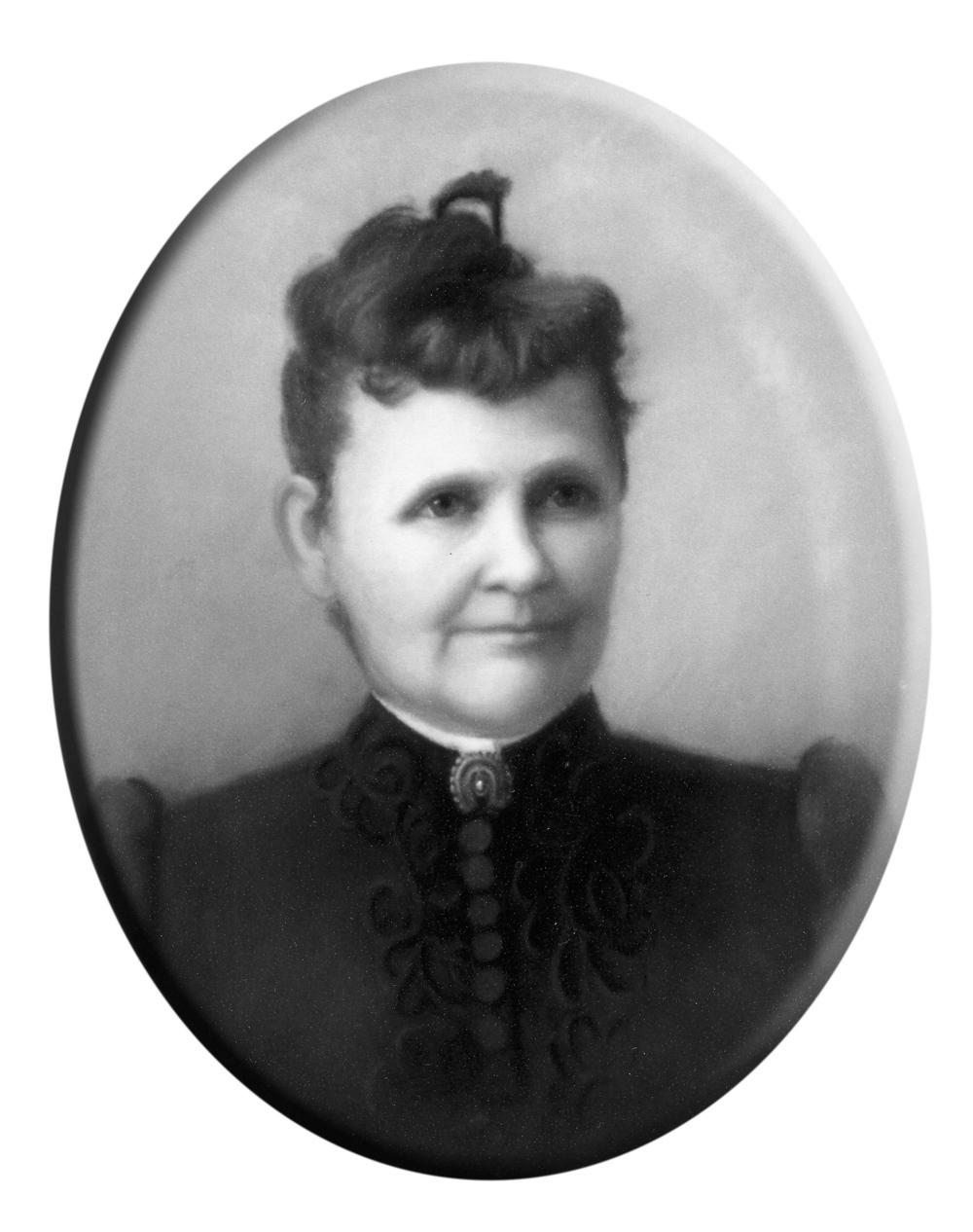 Mrs. Wilhelmina Seidel Stock