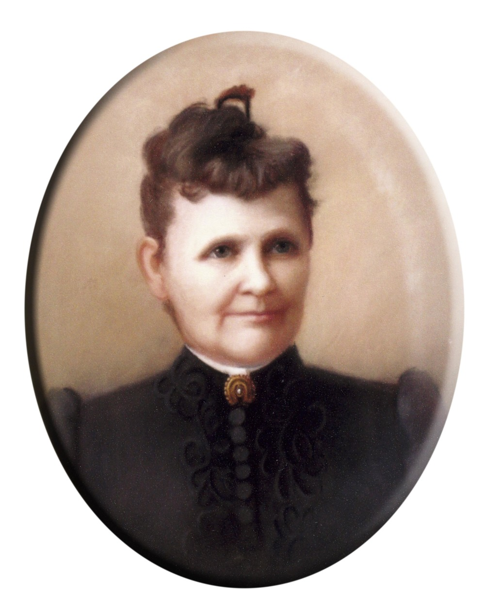 Wilhelmina Seidel Stock
