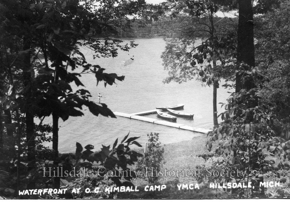 Kimball camp