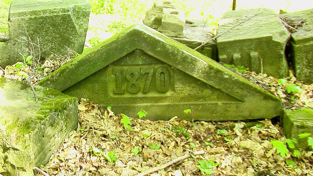 Rest in peace: Cemeteries in Hillsdale County