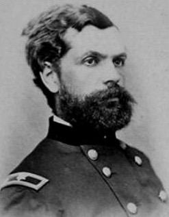 Col. Charles E. Doolittle