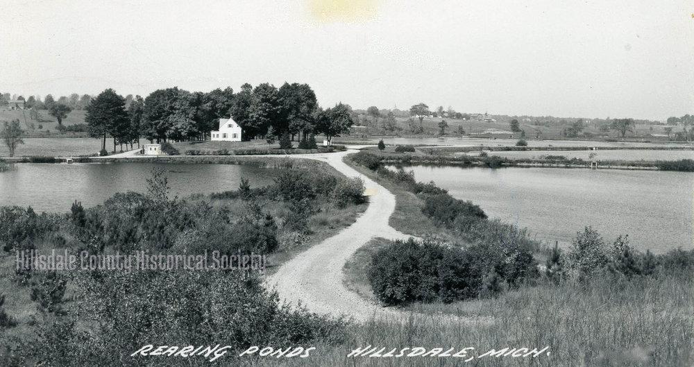 Hillsdale's Parks