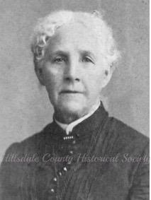 Celeste Carleton, Will's mother