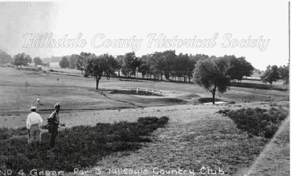 Hillsdale Golf & Country Club