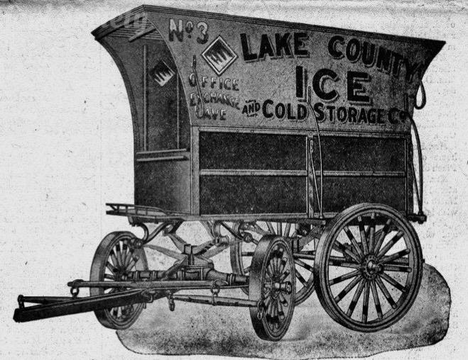 Hillsdale Truck & Wagon Company