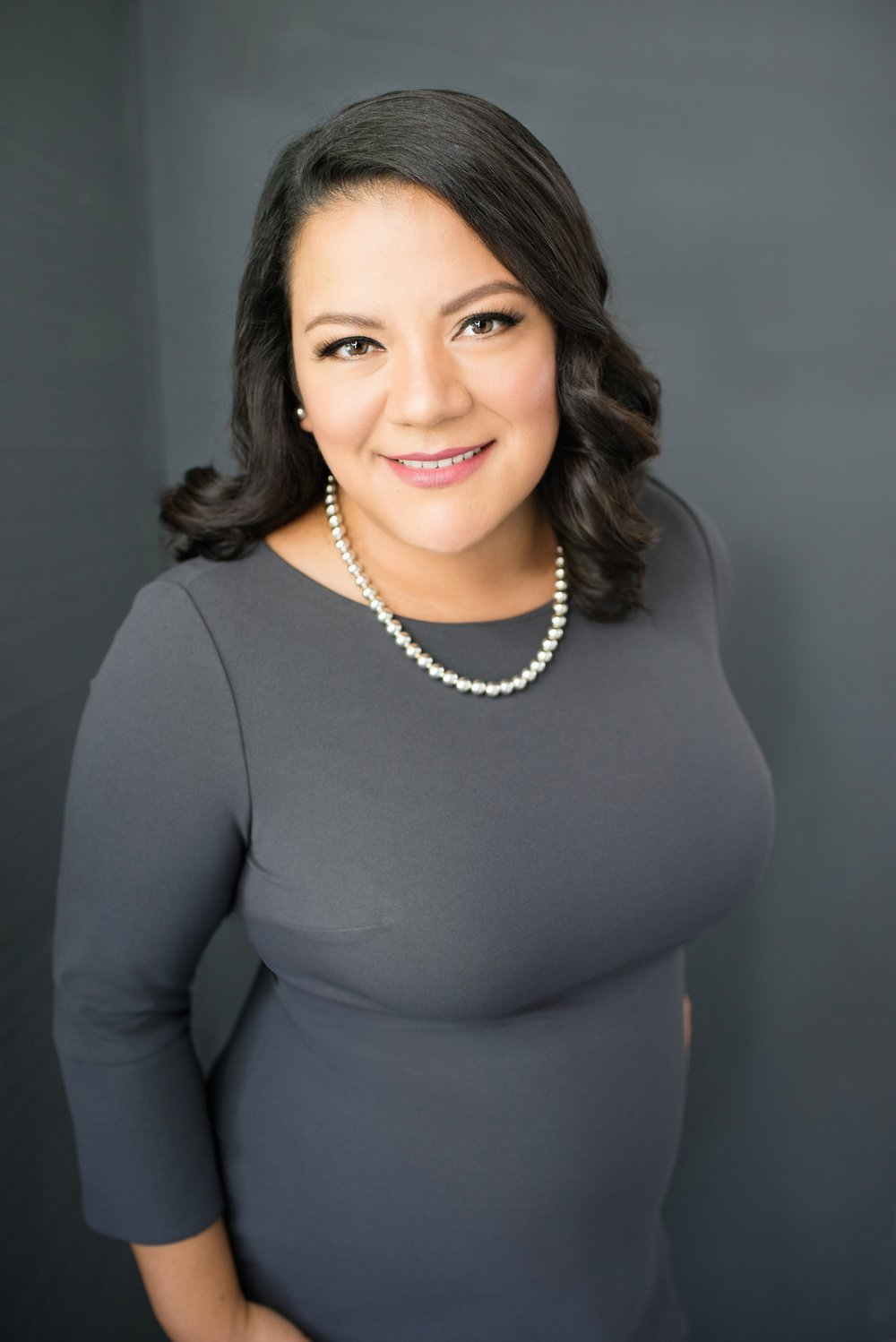 Portraits by Carla Perez from Besame Mucho Photography Inc.