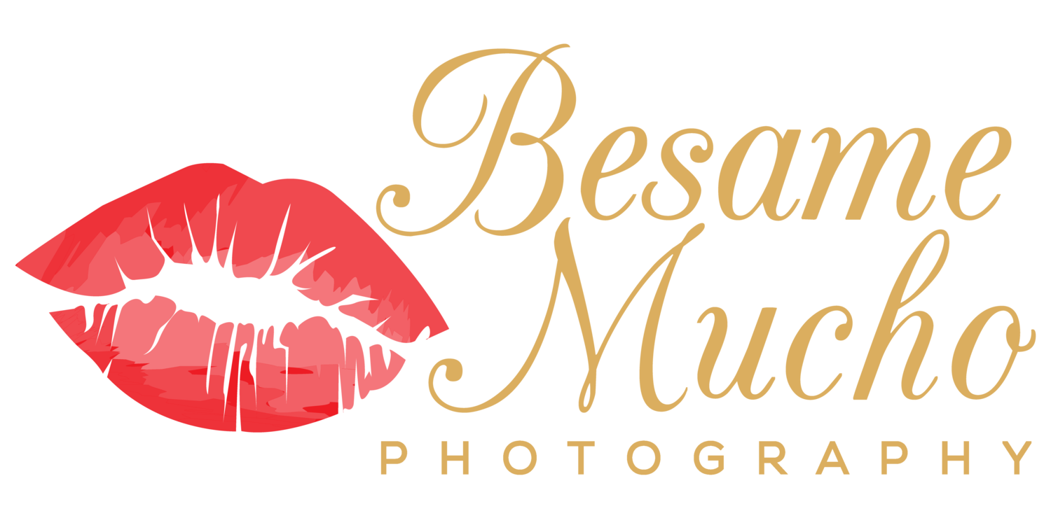 Besame Mucho Photography