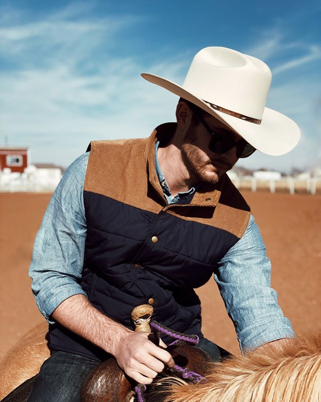 My Marlboro Man 🐎