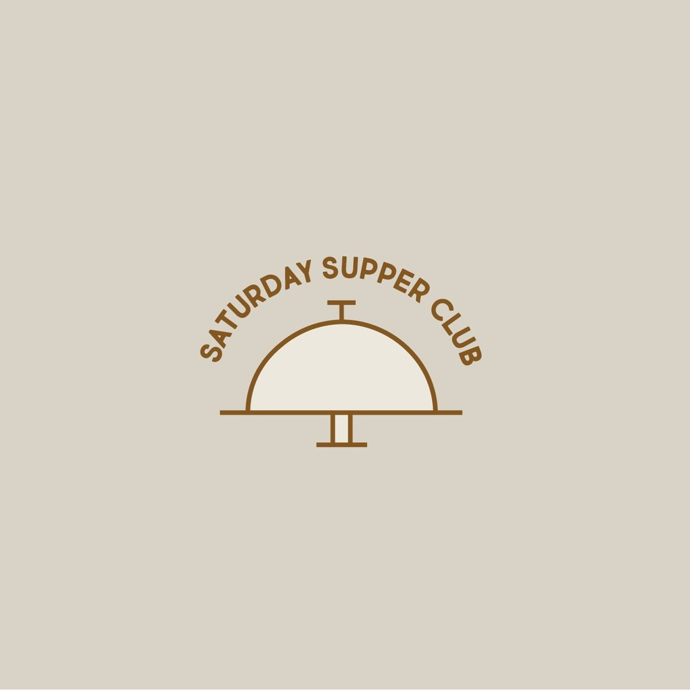 Saturday Supper Club