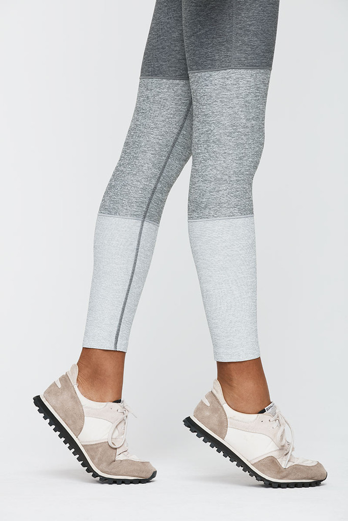 Gradient Legging by Outdoor Voices - $95
