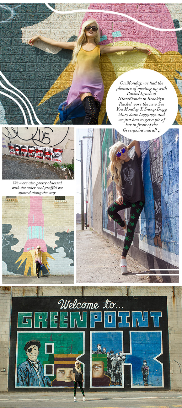 Gypsy Warrior: http://blog.gypsywarrior.com/babes-abroad-i-hate-blonde-takes-ldn/