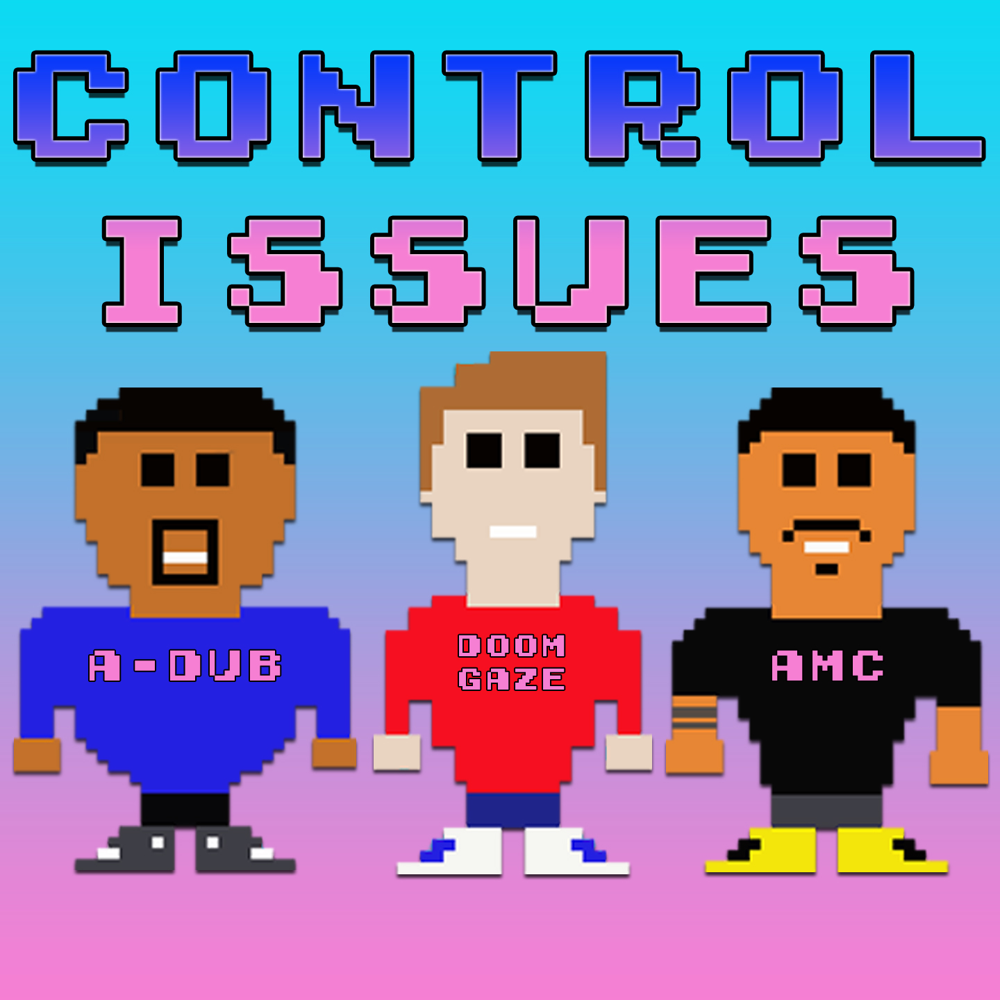 Control-Issues