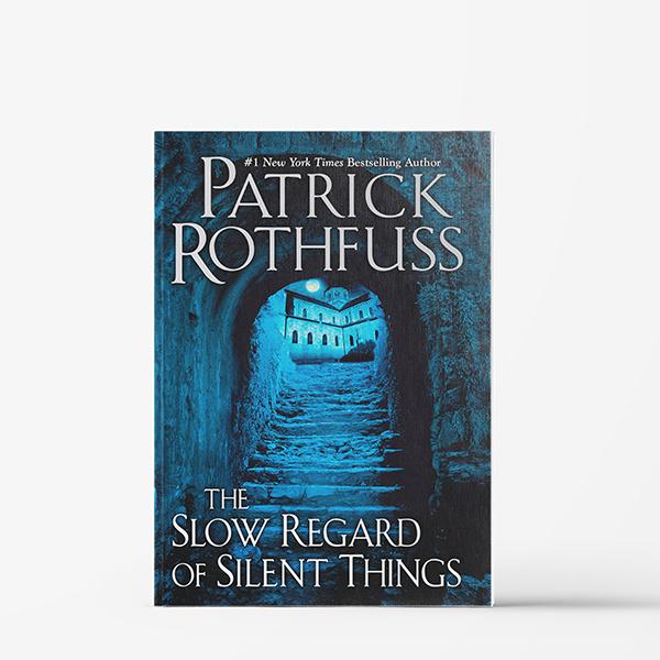 slow regard of silent things -