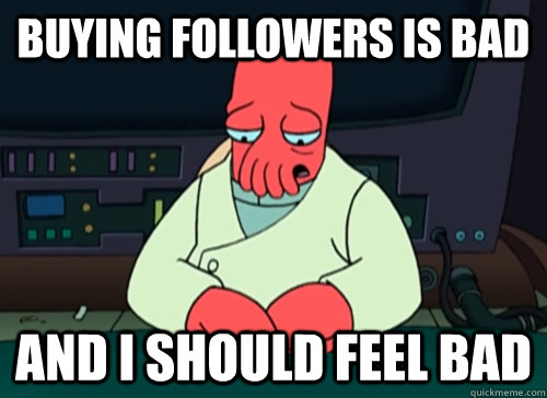 I Should Feel Bad Zoidberg