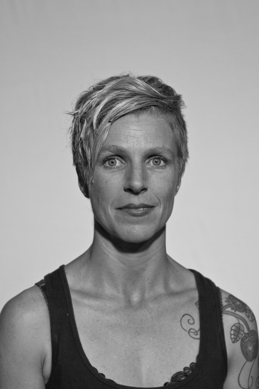 Chelsea McGuffin