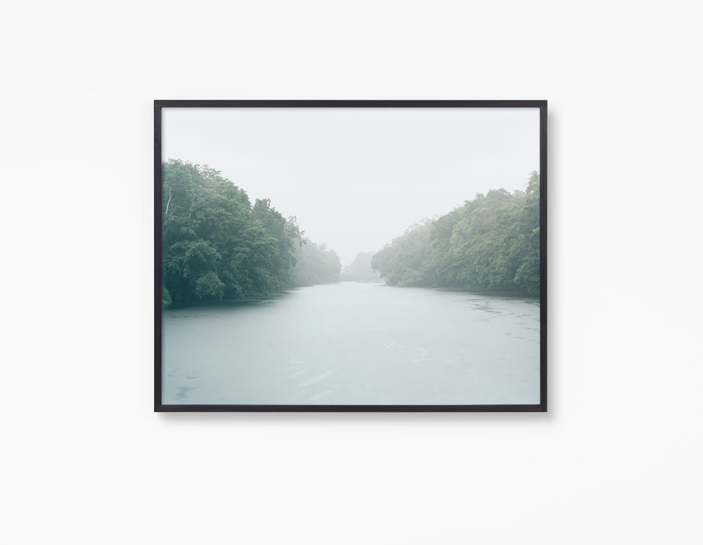 %22Mulgrave River%22 2014 (From the series Deep North) Traditional archival darkroom print #1.jpg