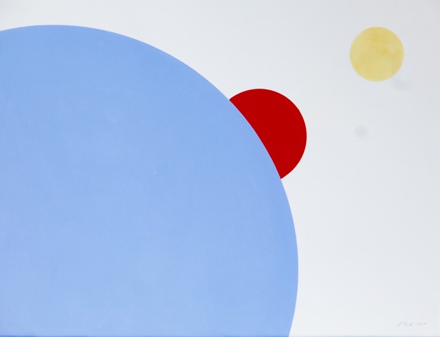 Cosmos, 2011