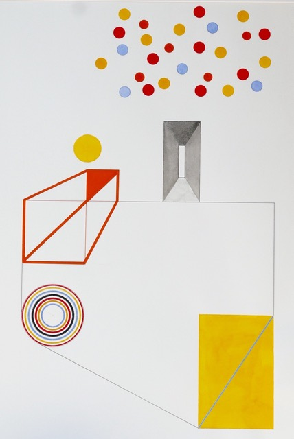 Beginnings - Architecture, 2009