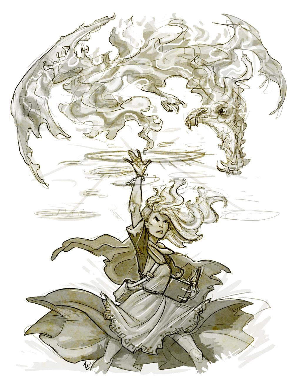 Planar Female Sorcerer.png