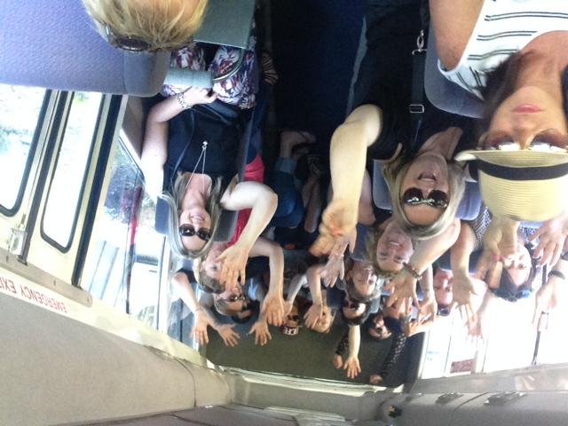 Bus load 291214.JPG