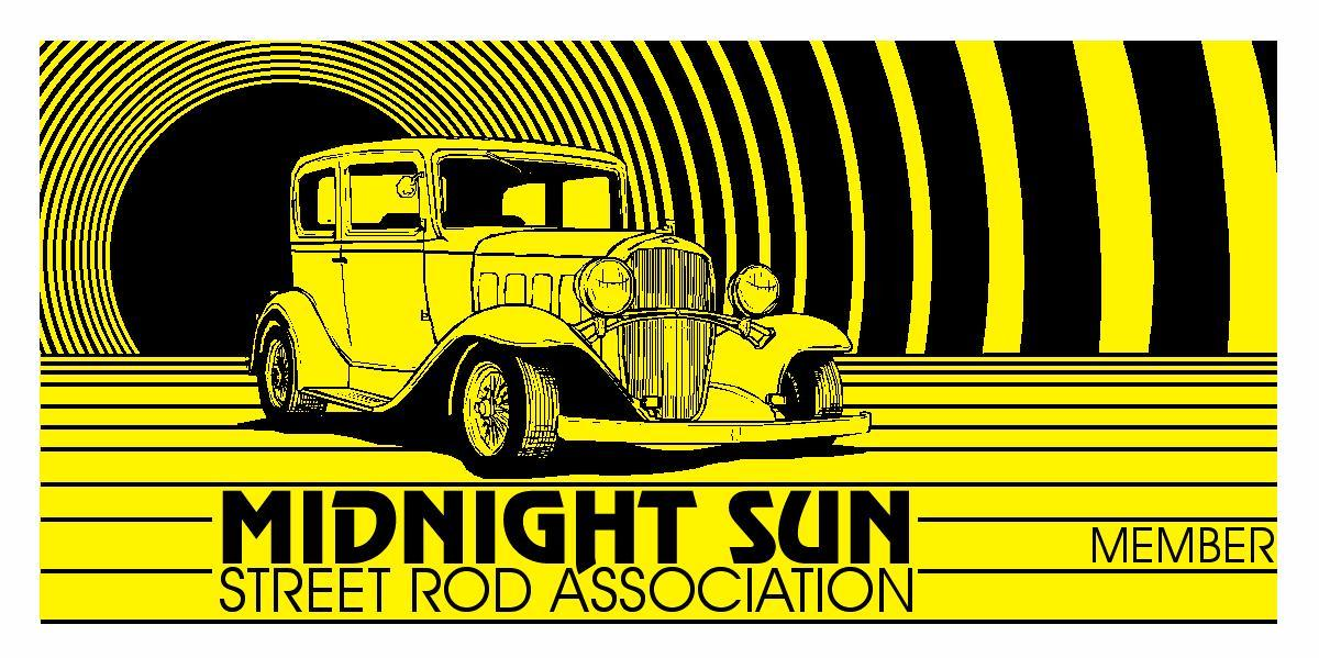 Midnight Sun Street Rod Association