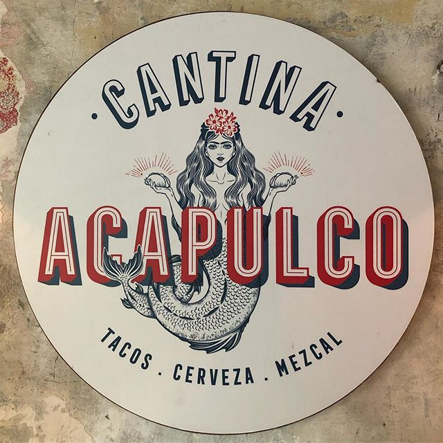So many Yums! Thanks @cantina_acapulco for delighting our senses.
