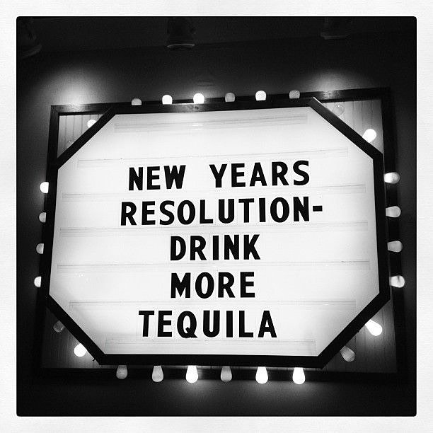 Happy New Year from the #tequilacorralejoaustralia team. 😄