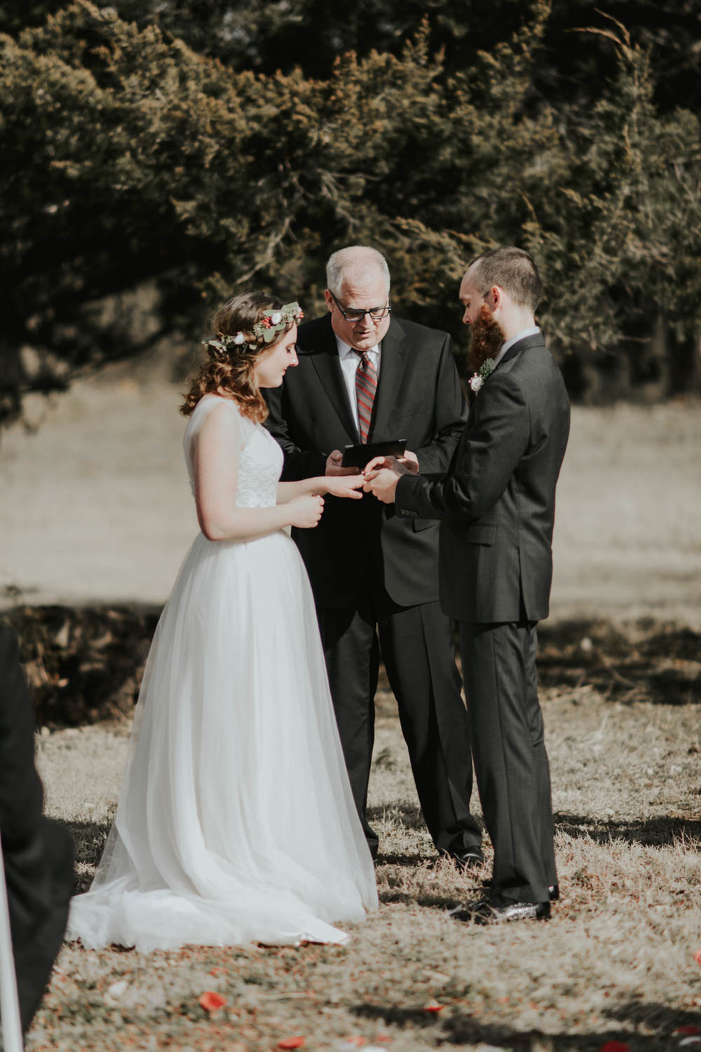 Abilene Tx Wedding Photographer