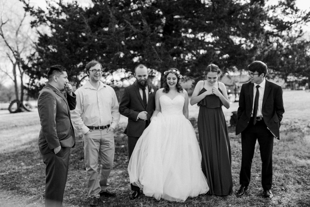 Stillwater Ok Wedding Photographer