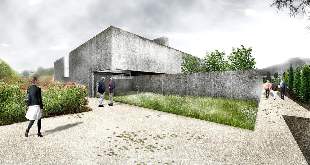 Perfect committente comune di trento progetto architetti - Quanto guadagna un arredatore d interni ...