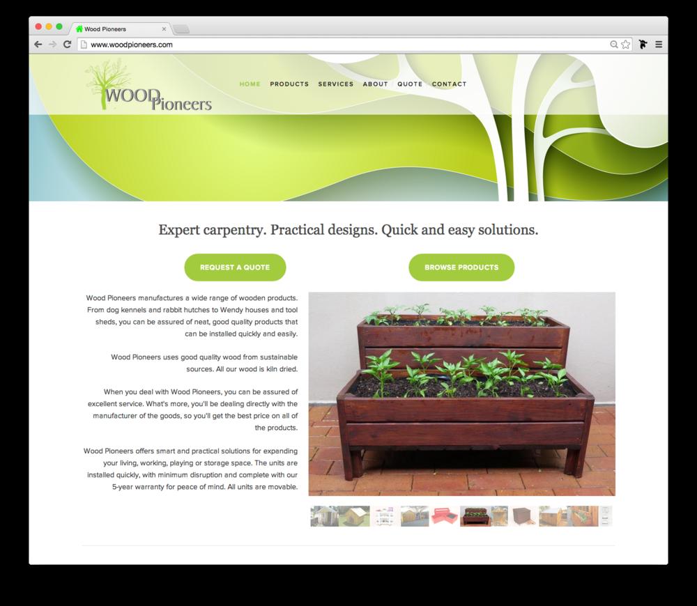 website_exampleWP
