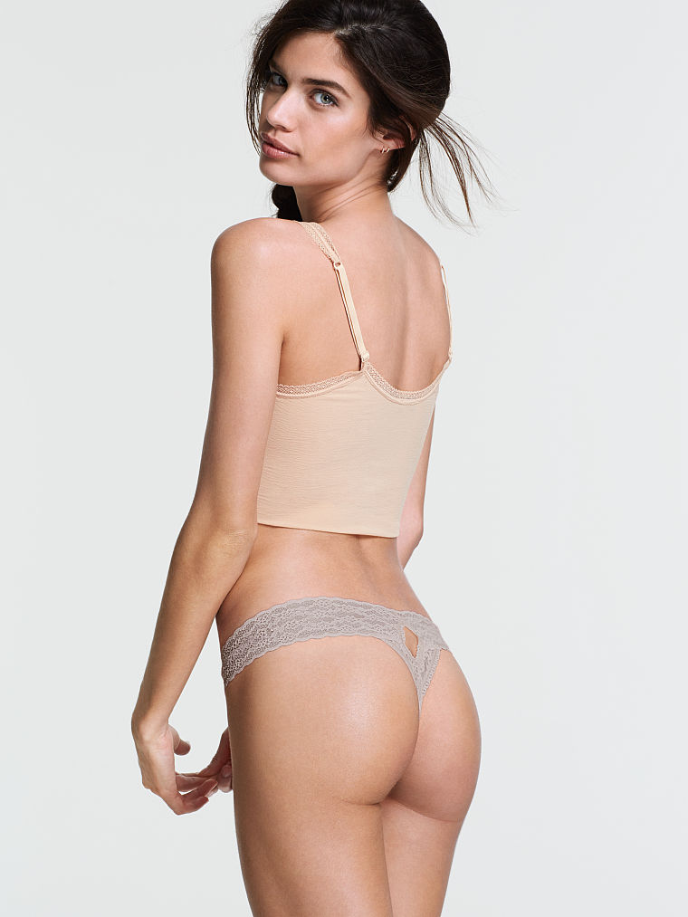 Thong 性感丁字褲