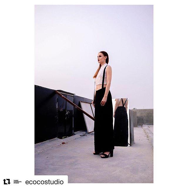 Reflect & Deflect  Designer: @aravindcriton  Photography: @i.wish.all  Styling: @keerat583  Hair & Makeup: @singhranjana414 . #aravindcriton #luxuryconceptdesign . . . . . . . . . . . . . . . . #bold #blackandwhite #studio #shoot #fashion #fashionshoot #service #fashionphotography #vscocam #reflection #mood #vsco #picoftheday #mirror #embroidery #india #contemporaryfashion #Repost @ecocostudio