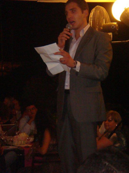 Paul Klimos