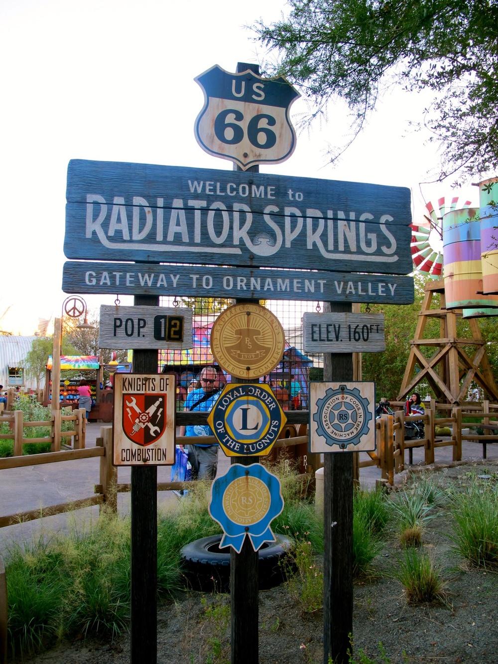 Disneyland Resort (CA, USA)