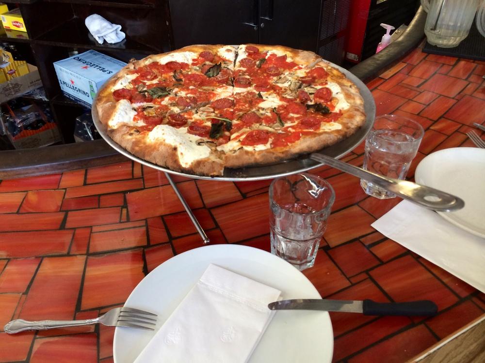 Grimaldi's Pizzeria (NY, USA)