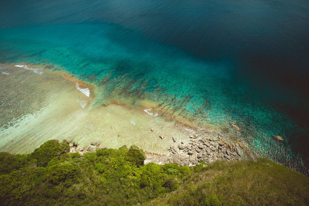 Isla Origins