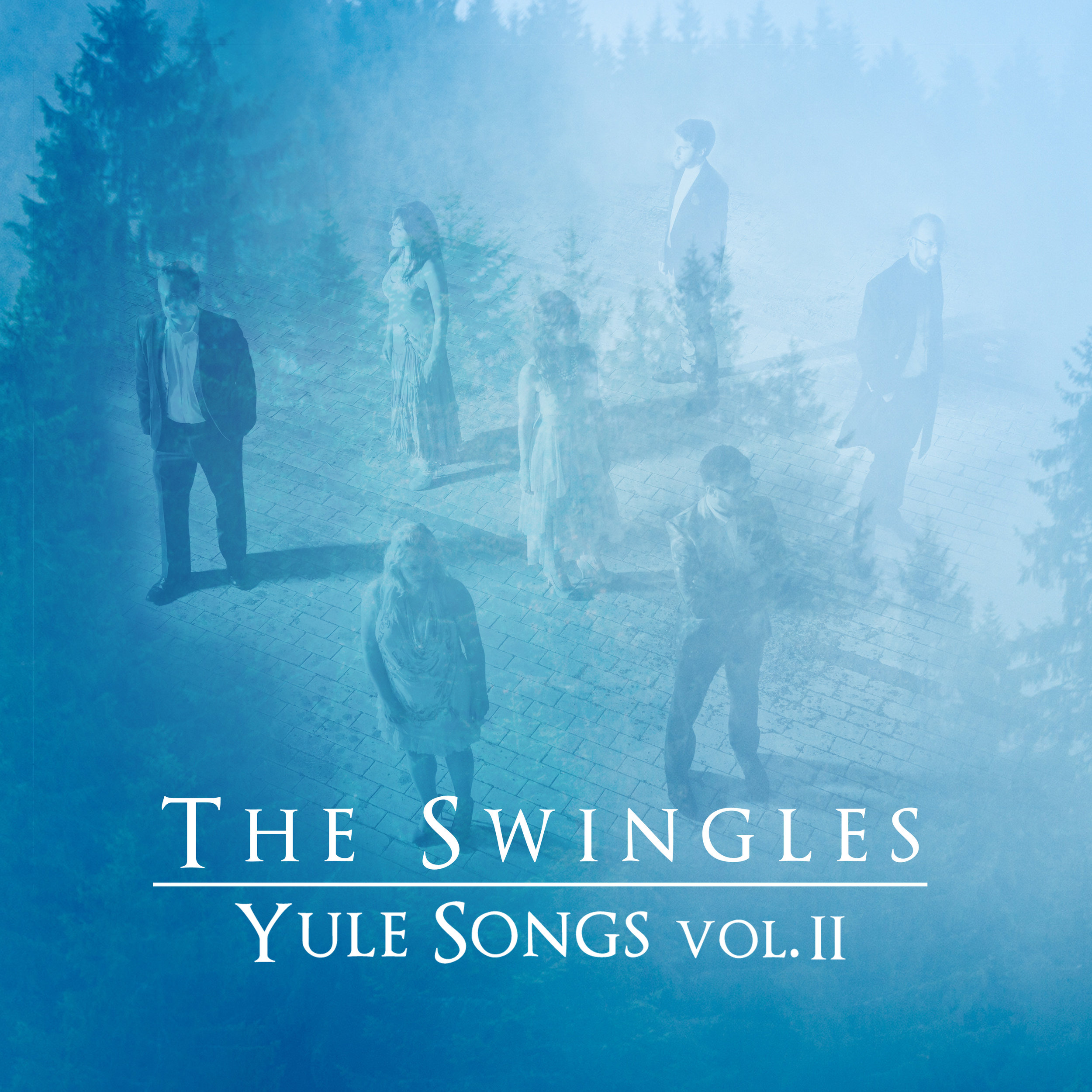 Shop — The Swingles