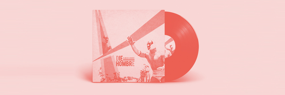 DIE HOMBRE RECORD