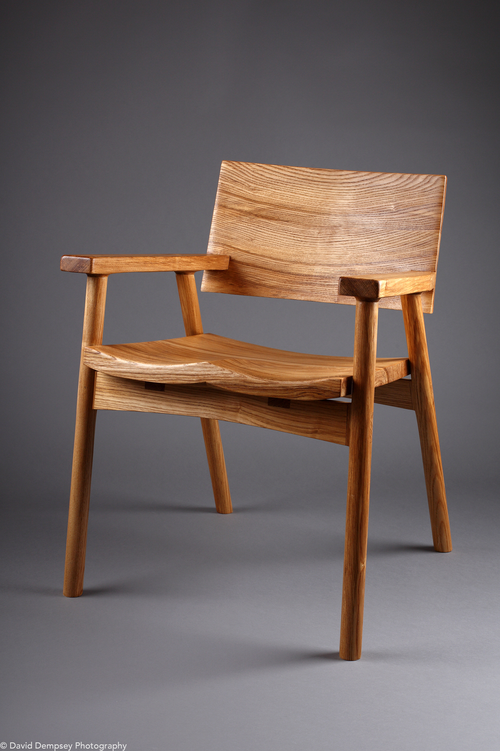 Chair by Tommy Carew Furniture