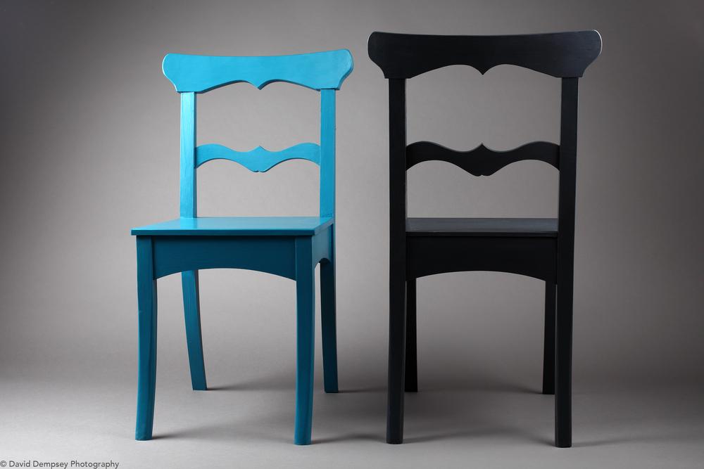 Carpenters chair