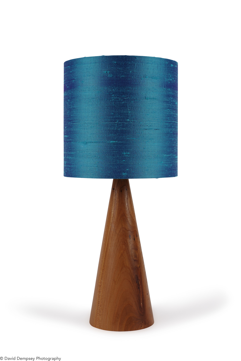 Lamp by Tommy Carew