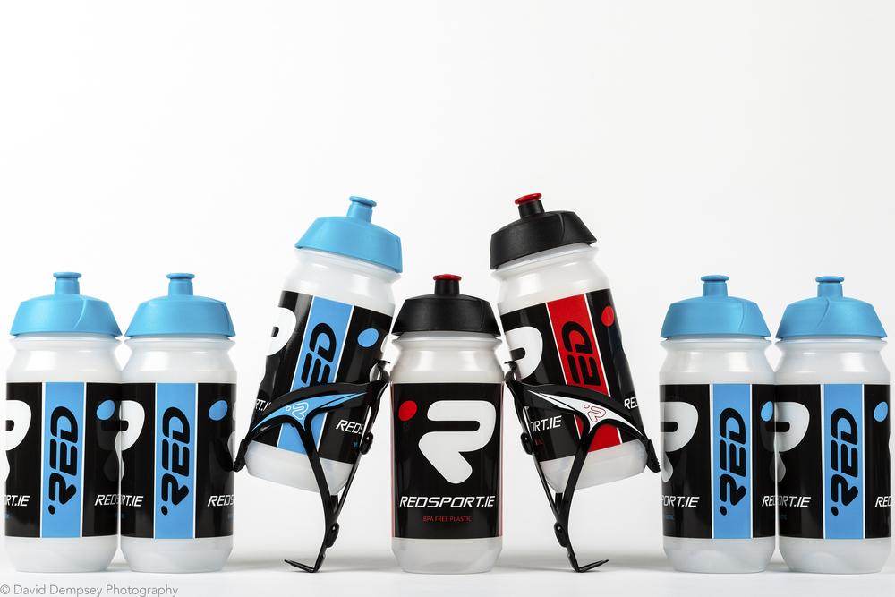 Red Sport - Bottles