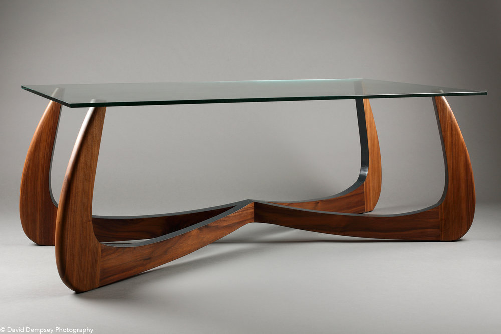 Galway table - Tommy Carew