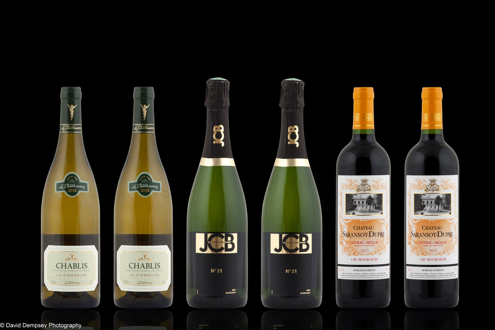 64 Wine - Feature image